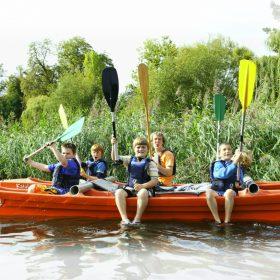 JCA Watersports Instructor