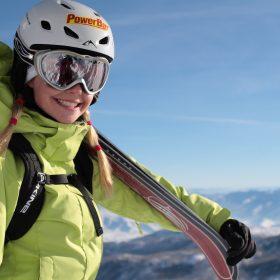 Ski Rep - Winter 18/19