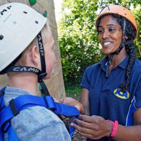 JCA Outdoor Activity Instructor - 2019